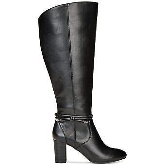 Alfani Womens giliann Closed Toe Knee High bottes de mode