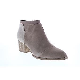 Toms adulto mujeres loren tobillo y botines botas