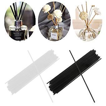 Fiber pinner duft diffusor, aromaterapi, flyktig stang for hjem dekorasjon
