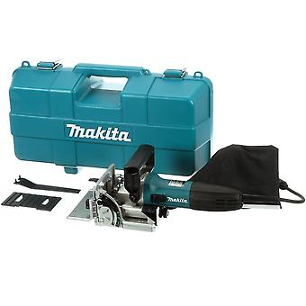 Makita PJ7000/2 Biscuit Jointer 240V 700W With Carry Case