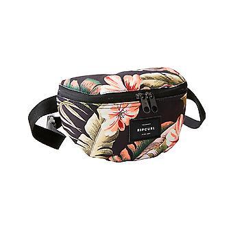 Rip Curl Leilani Belt Bag Bum Bag in zwart