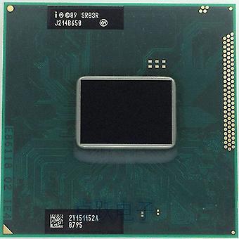 Core Cpu Processor I7-2640m voor Hm65 Hm67
