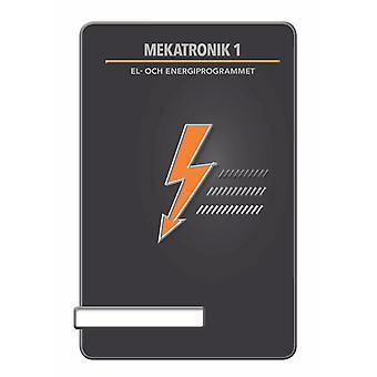 Mechatronics 1 9789198497304