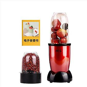 Electric Juicer Mini Household Automatic Blender Machine