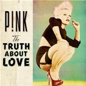 Rosa! Die Wahrheit über die Liebe CD