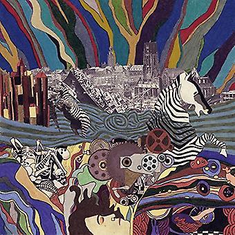 Rats On Rafts – Tape Hiss Vinyl