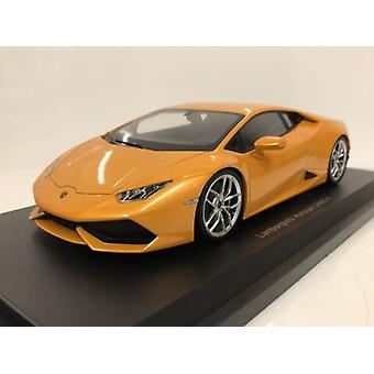 Lamborghini Huracan LP610-4 Orange 2015 Ousia Kyosho C09511P