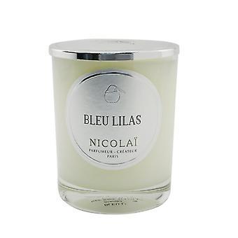 Nicolai Scented Candle - Bleu Lilas 190g/6.7oz