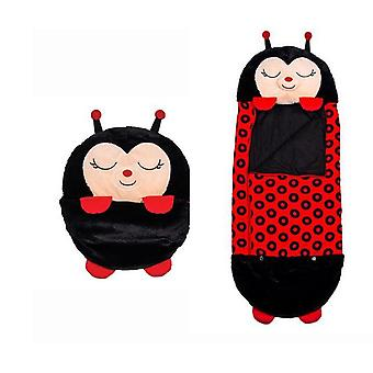 Saco de dormir Niños Animal Cartoon Saco de dormir caliente Ultra-Soft Kid GIft