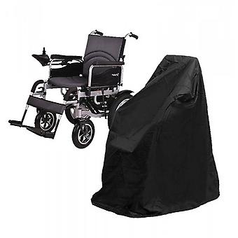 Electric Wheelchair Protective Cover Scooter Waterproof Cover Electric Wheelchair Dust Cover