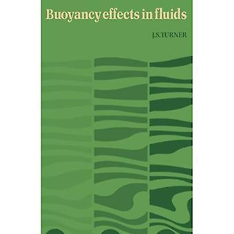 Buoyancy Effects in Fluids