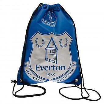 Everton Gym Bag CR