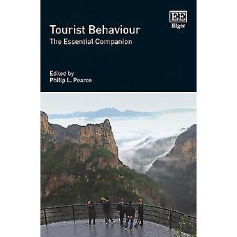 El comportamiento turístico, el compañero esencial