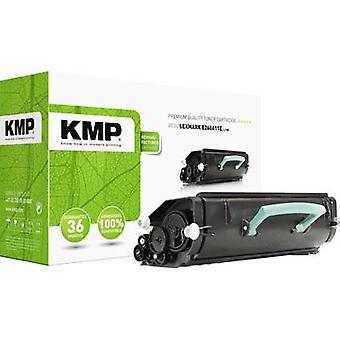 Cartucho de tóner KMP reemplazado Lexmark E260A11E Compatible Negro 3500 Lados L-T30