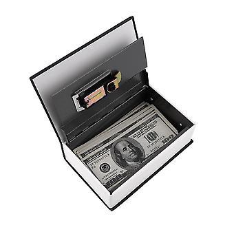 Szimulációs szótár Biztonsági könyv ügy készpénz pénz ékszer tároló doboz
