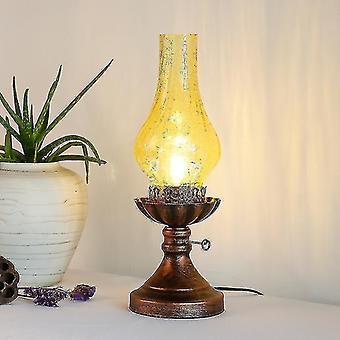 ランプランプレトロ灯油ランプリードテーブルランプ