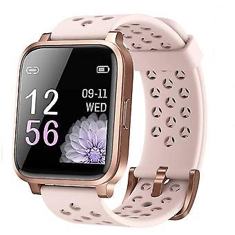 Belita Amy Chronus Smart Watch Sport avec étanche Ip67 Cardio Activity Tracker pour Android Ios