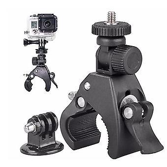 Suport adaptor de montare ghidon pentru sport camera de acțiune Gopro Aparat de fotografiat