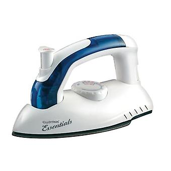 Lloytron Shot Of Steam Dry Travel Iron (E156)
