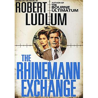 Rhinemann Exchange [DVD] USA importere