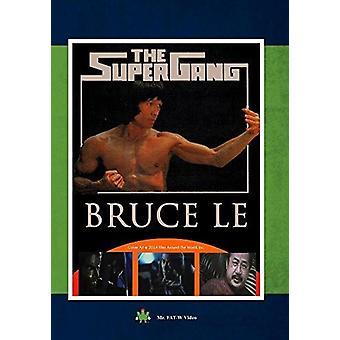 Super Gang [DVD] USA import