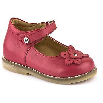Froddo Girls G2140020-1 Shoes Red