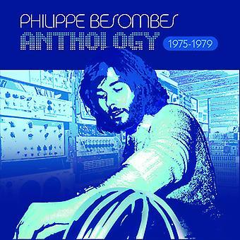 Philippe Besombes - Anthology 1975-1979 [CD] USA import
