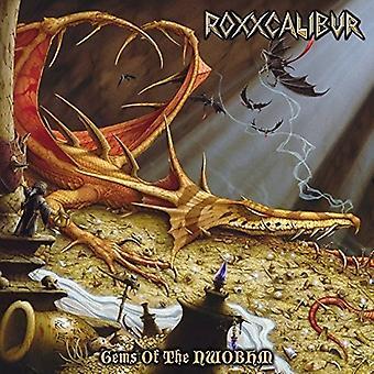 Roxxcalibur - Gems of the Nwobhm [CD] USA import