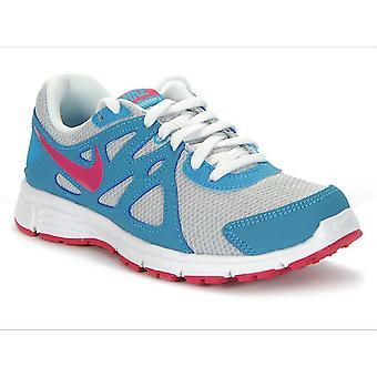 Verão de runing Nike revolução 2 GS 555090006 crianças sapatos