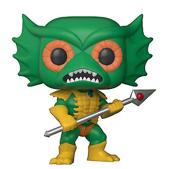 Funko POP Masters Of The Universe S2 - Merman Collectible Figure