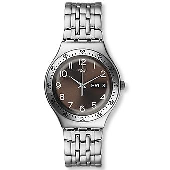 Swatch Men's Sir S Watch YGS772G