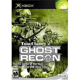 Ghost Recon Game-nieuw