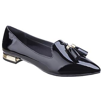 Rockport Womens Total Motion Zuly Loafer Zwart Patent