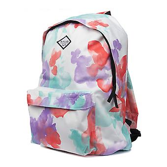 Rip Curl Dome Watercamo Backpack in White