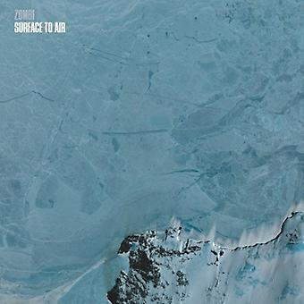 Zombi - Surface to Air [CD] USA import