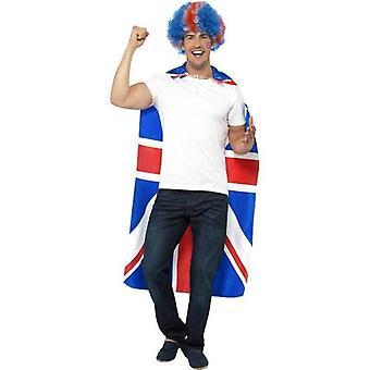 Union Jack porter Kit de Super héros de l'Union Jack