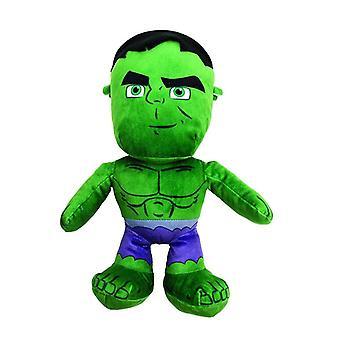 Mäkký plyšový Hulk 25 cm