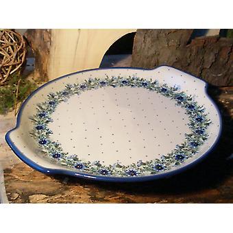 Kake plate, ca Ø 33/30 cm, tradisjon 7 - BSN 4064