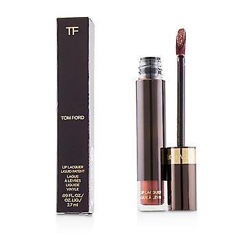Tom Ford Lip Lack Liquid Metal - Ultra Violet # 06 - 2.7ml/0.09oz
