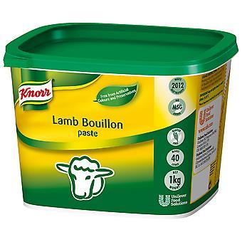 Knorr Professional Lamb Bouillon Paste