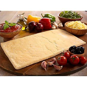 Capri Frozen Rectangular Thin Crust Pizza Bases