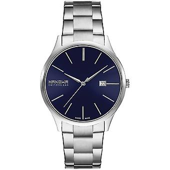 Hanowa mens watch pure 16 5075.04.003