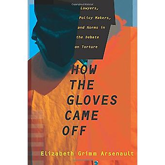 How the Gloves Came off - Lawyers - Policy Makers - and Norms in the D