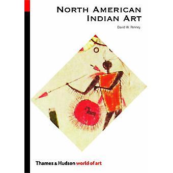 Art indien d'Amérique du Nord par David W. Penney - George P. Horse Captur