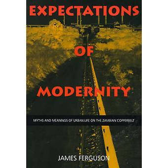 近代 - 神話と Za に都市生活の意味への期待