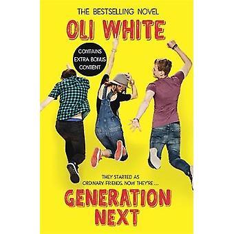 Generation Next von Oli weiss - 9781473634404 Buch
