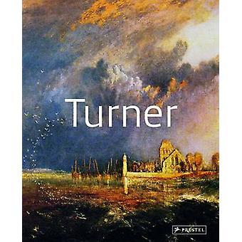 Turner - maîtres de l'Art par Gabriele Crepaldi - livre 9783791346212