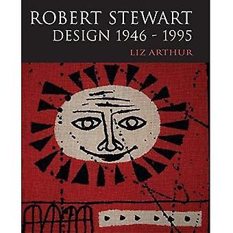 Robert Stewart: Design 1946-95 (Glasgow School of Art)