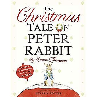 Christmas historien om Peter kanin