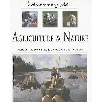 Extra jobb i jordbruk och natur (extra jobb)